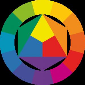 Der Einfluss von Farben ist enorm - Copyright by Wikipedia/MalteAhrens